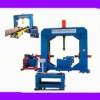 供应钢管合缝校直机,龙门式液压钢管合缝校直机