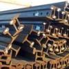 供应上海轨道钢、浙江轨道钢、江苏轨道钢