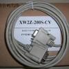 供应欧姆龙PLC编程电缆XW2Z-200S-CV