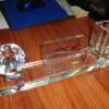 供应广州水晶礼品纪念品、广州周年纪念品、水晶办公摆件,