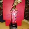 供应体育活动比赛奖杯,羽毛球比赛奖杯,俱乐部成立周年纪念品,