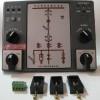 供应JY-CK-1200/T通讯型开关柜智能操控装置