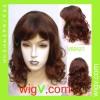 供应名仕假发品牌-假发批发、男士假发、女士假发、时尚假发