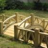供应防腐木地板,户外木屋,地面铺装,阳台护栏