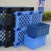 供应 上海浦东厂家提供塑料托盘,塑料垃圾桶,塑料箱,塑料筐