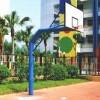 供应固定篮球架 专业生产各种篮球架