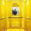 大量销售彩色不锈钢、钛金镜面蚀刻乱纹电梯板