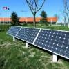 供应太阳能发电系统  suns光伏发电系统JRL-1000