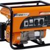 供应便携式汽油发电机/2千瓦家用应急发电机