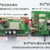 供应美芯银花无线音频传输全功能模组