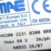 供应MAE步进电机HS20022310300BR08