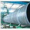 供应双面埋弧焊螺旋钢管打桩螺旋管