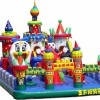 供应大型儿童充气城堡 郑州儿童充气城堡
