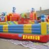 供应充气城堡家用、充气蹦床城堡、儿童充气玩具城堡