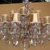 供应水晶蜡烛吊灯 室内设计 灯饰灯具 DTB-15A1018