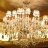 供应欧式水晶灯,家居装灯具、吊灯 DTB-18A1506