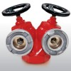 供应双阀双出口减压型室内消火栓SNSSJ65