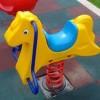 供应儿童户外动物摇摇乐
