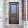 供应方形单扇入户门2