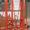 供应多功能收放线车 双稳机电缆拖车 新型电缆拖车