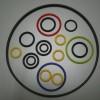 供应丁腈硅胶氟胶O型橡胶圈