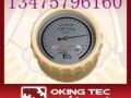 防爆DYM3型空盒气压计 (10图)