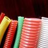 厂价直销塑筋软管,PVC塑筋管,塑筋波纹管,塑料软管
