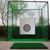 供应专业高尔夫打击笼练习网挥杆练习器