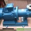 供应CQ防爆型不锈钢磁力泵