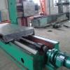 供应厂家生产重型机械滑台、大型机械滑台