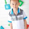 提供广州童装来样加工,外贸童装加工,童装T恤