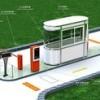供应武汉停车场收费系统、挡车器、拦车器、电动道闸机