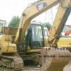 供应黄石二手挖掘机市场中心-卡特312D二手挖土机