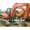 供应小型二手挖掘机-DH60-7二手挖机-徐州出厂