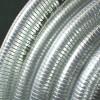 供应PVC食品输送管,食品级PVC钢丝螺旋软管