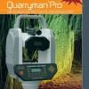 供应英国Quarryman Pro露天矿山三维激光扫描仪