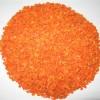供应脱水胡萝卜粒1-2mm,3*3mm,5*5mm,10*10mm