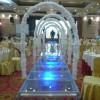 供应玻璃舞台,钢化玻璃舞台