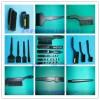 供应防静电刷子、防静电毛刷、U型毛刷、圆型毛刷、双排毛刷