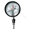 供应维尔特WSSX电接点双金属温度计