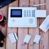 供应刻锐双网5800G报警器