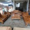 厂家直销品牌红木家具卷书沙发,东阳红木家具