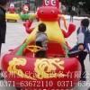 供应厂家新款彩灯电瓶车,河南广场气模游乐车,儿童电瓶车