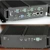 供应凌动D525工控机,双核处理器,无风扇散热,支持VGA双显输出,高清播放