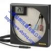 供应美国Dickson品牌TH803型纸盘式带数显功能温湿度记录仪