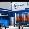 供应服装专卖店设计,专柜装修,展示柜制作