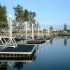 供应游艇俱乐部码头、俱乐部游艇码头、俱乐部浮码头