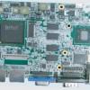 供应3.5寸工业主板,intel,atom,N450,板载1GB,支持双显