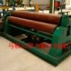 供应精品2米简易电动卷板机,W11-16X2000三辊卷板机