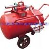 供应PY型移动车式泡沫灭火装置